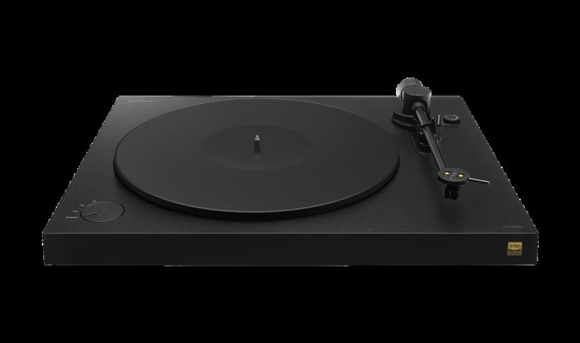 Neu: Sony PS-HX500 - Vinyls digitalisieren im 1Bit-Format
