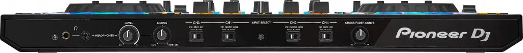Pioneer_DDJ-RX_Review_rekordbox_Controller_Front