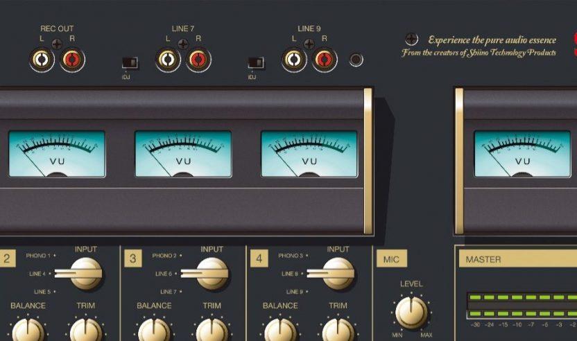 STP Vestax – Erste Bilder des Retro-Mixers