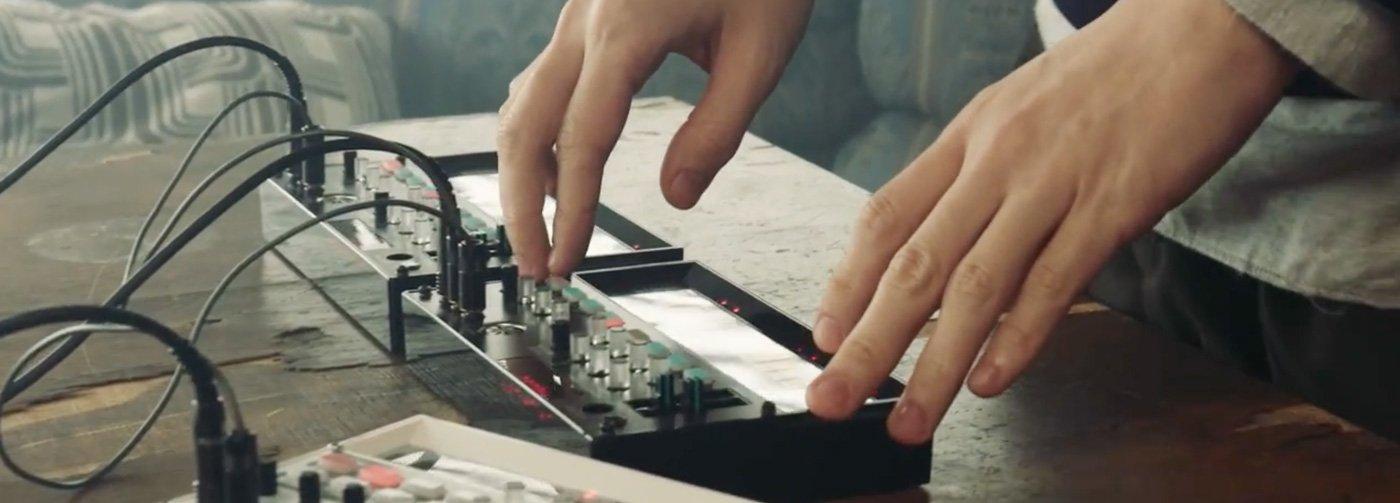 Neu: Korg Volca FM - FM Synth mit Stepsequenzer