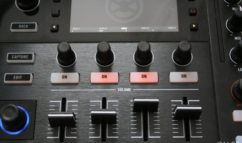 Tutorial: Traktor Pro erweitert nutzen – MIDI, Modifier & Shift-Tasten
