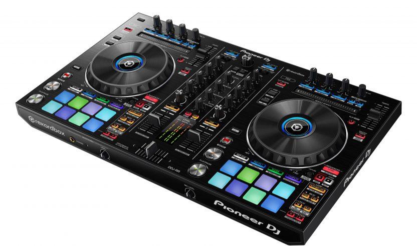 Pioneer DDJ-RR & DDJ-RB - Neue Rekordbox DJ Controller