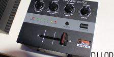 Musikmesse 2016: DJ-Tech Handy Kutz - Kompakter Scratch-Mixer
