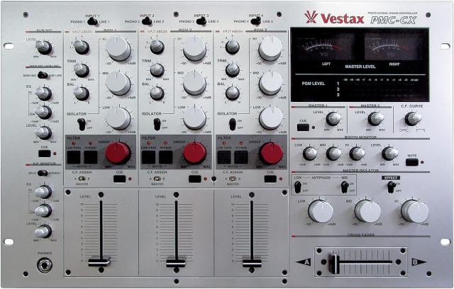 Vetsax PCM-CX