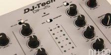 Test: DJ-Tech DIF-2S - Was kann der Nachfolger?