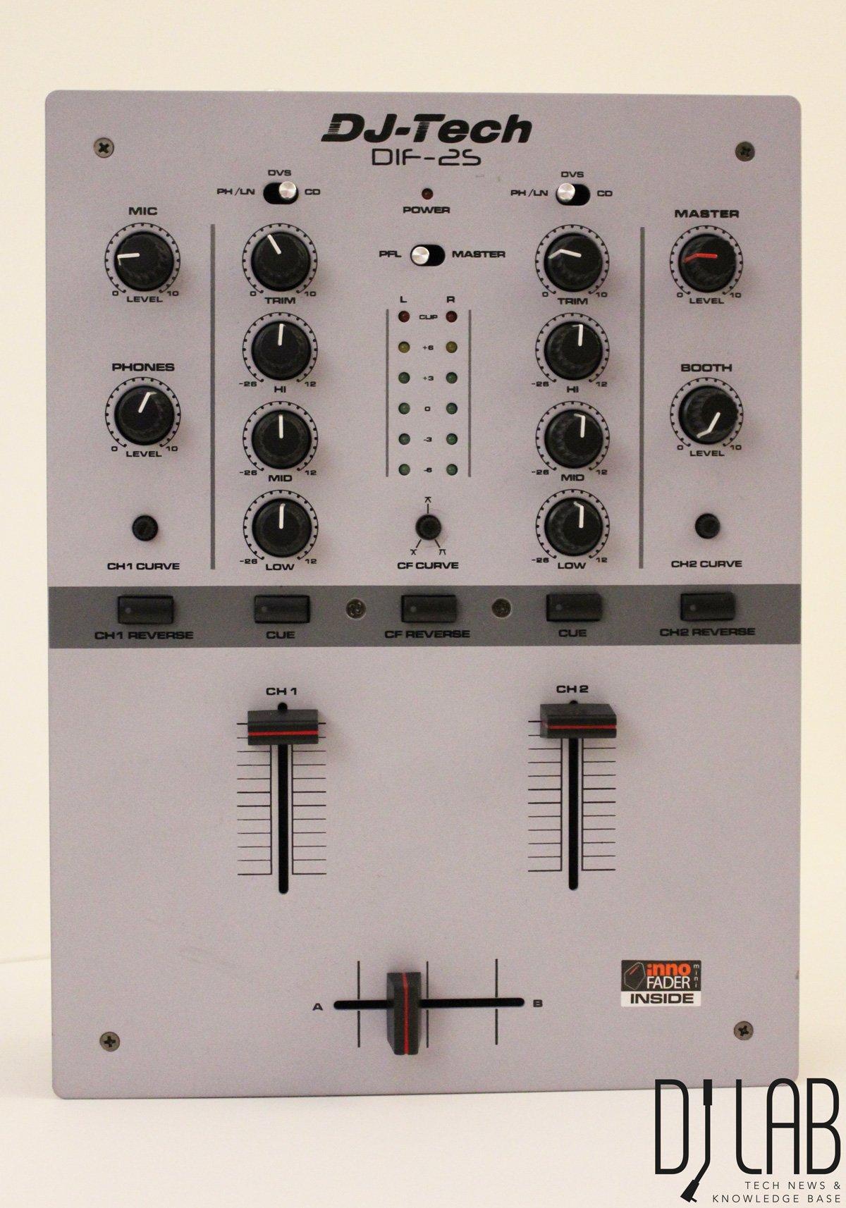 DJ-Tech_DIF-2S_top