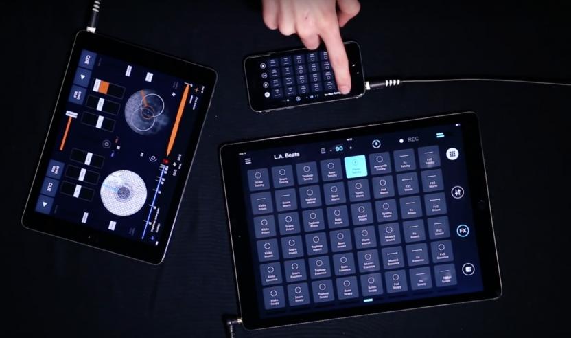 Remixlive & Cross DJ Pro iOS - jetzt mit Ableton Link