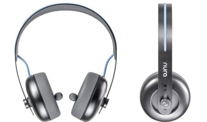 Kickstarter: Nura Kopfhörer - Tuning auf dein Hörprofil