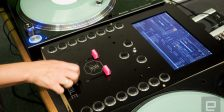 Thud Rumble The Invader – Scratchmixer mit integriertem PC
