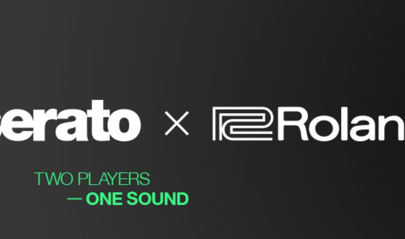 Serato & Roland verkünden Partnerschaft - Neue Hardware im Anmarsch?