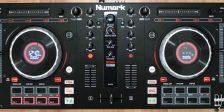 Test: Numark Mixtrack Platinum – Die neue Mixwaffe für Einsteiger?