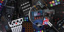 DJ-LAB Produktfinder - Der Helfer bei der Controllersuche
