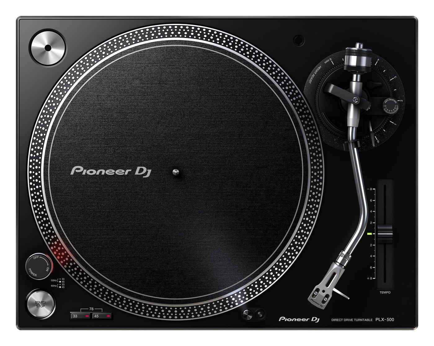 PLX-500_top