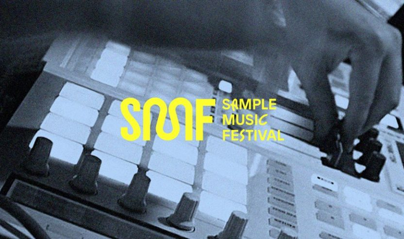 Sample Music Festival 2016 - Turntablism, Controllerism, Musicproduction