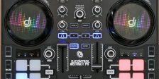 Test: Hercules – DJ Control Instinct P8 – der Hosentaschencontroller