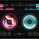 3/4 DJ Controller 1/4 Drummaschine