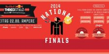 Red Bull Thre3style National Final