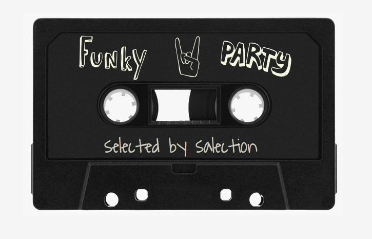 SUAN.FM - Virtuelles Mixtape