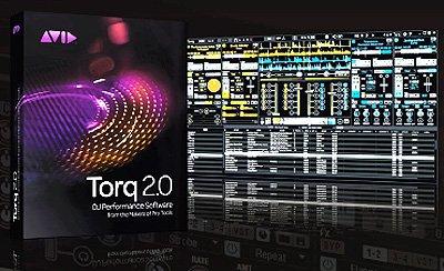 M-Audio TORQ 2.0 ab sofort erhältlich