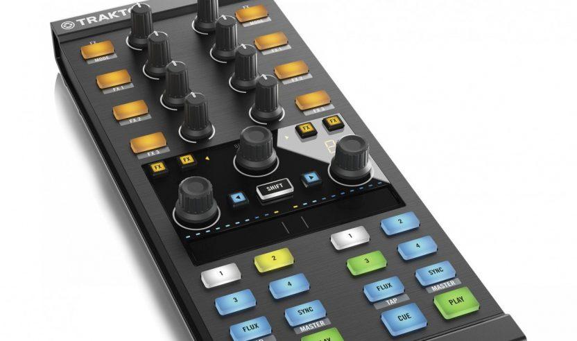 KONTROL X1 MK2 - Erfahrungsbericht