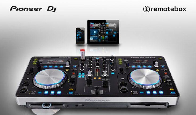 PIONEER XDJ-R1 - DJ System