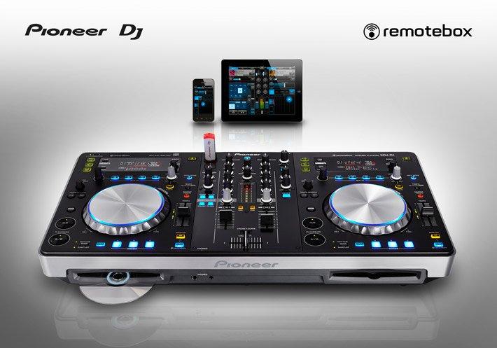 PIONEER XDJ-R1 – DJ System