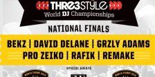 RED BULL THRE3STYLE – Deutschlandfinale