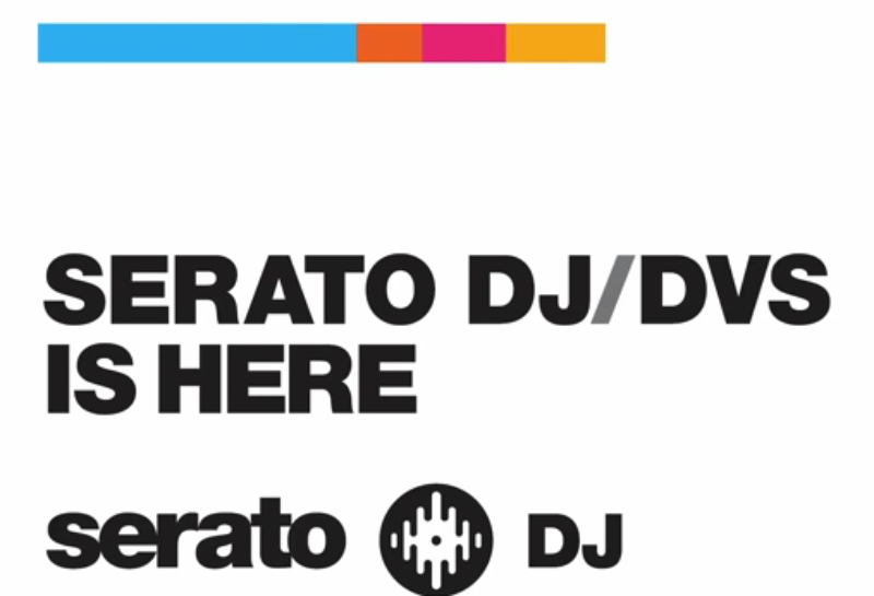 SDJ + SSL = SERATO DJ/DVS