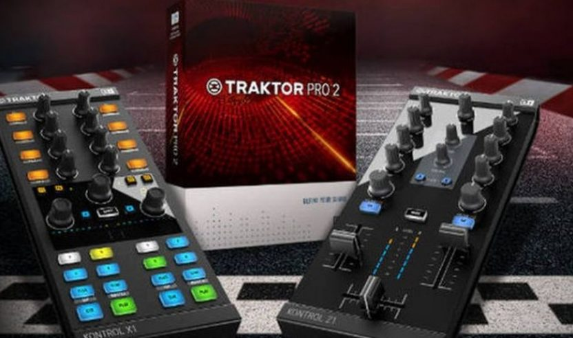 TRAKTOR PRO 2 Vollversion gratis