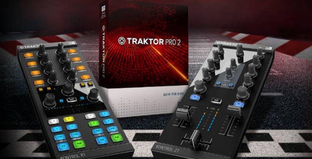 TRAKTOR PRO 2 Vollversion gratis