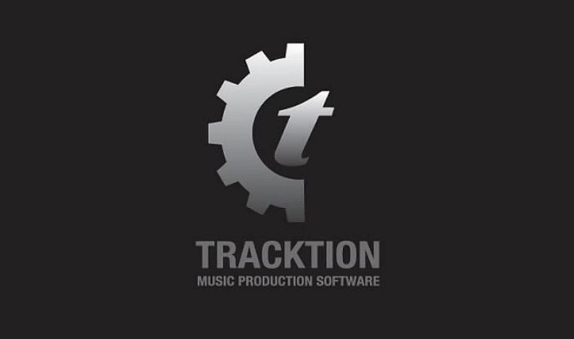 Freeware DAW - TRACKTION 4