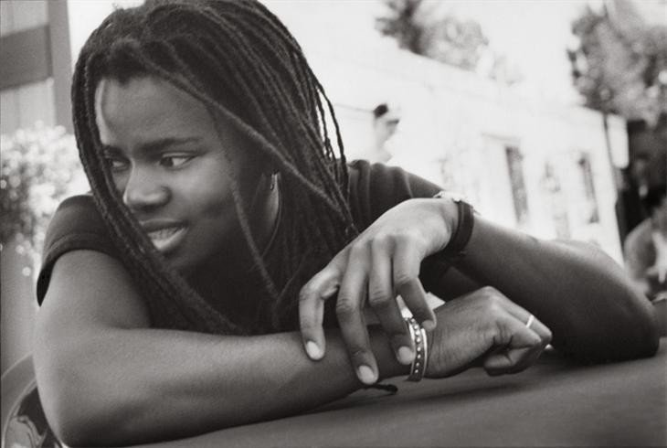 Tracy Chapman - Talkin' Bout A Revolution (Remix) Free Download