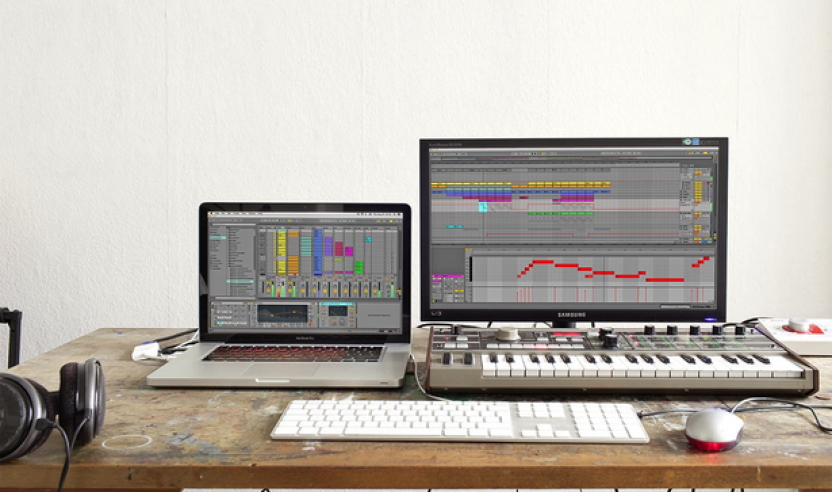 ABLETON LIVE 9.1 Update