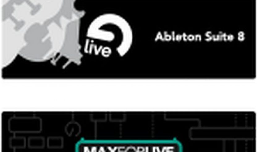 Ableton verschenkt MAX FOR LIVE