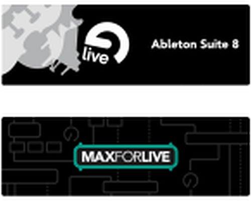 Ableton verschenkt MAX FOR LIVE
