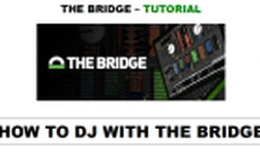 THE BRIDGE Tutorial von DJ Razy