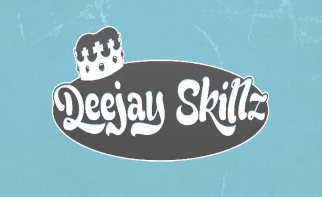 Weltneuheit: Deejay Skillz in Tüten