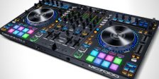 DENON MC 7000 – Another Serato-Controller
