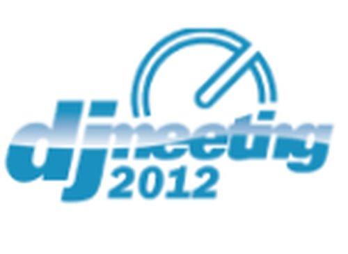 DJ MEETING 2012