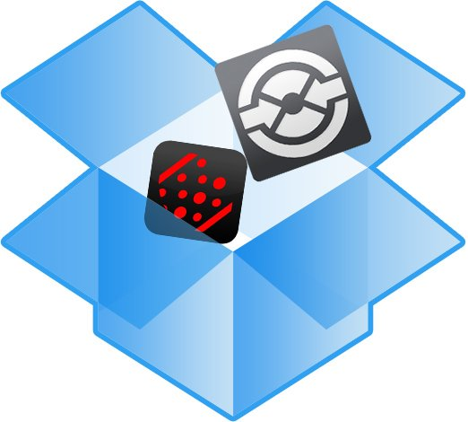 Tutorial: Musik-Backup für DJsDIY: Dropbox for DJs - How to backup your music in the cloud