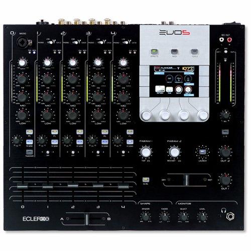 ECLER EVO5 - Mehr als ein DJ Mixer