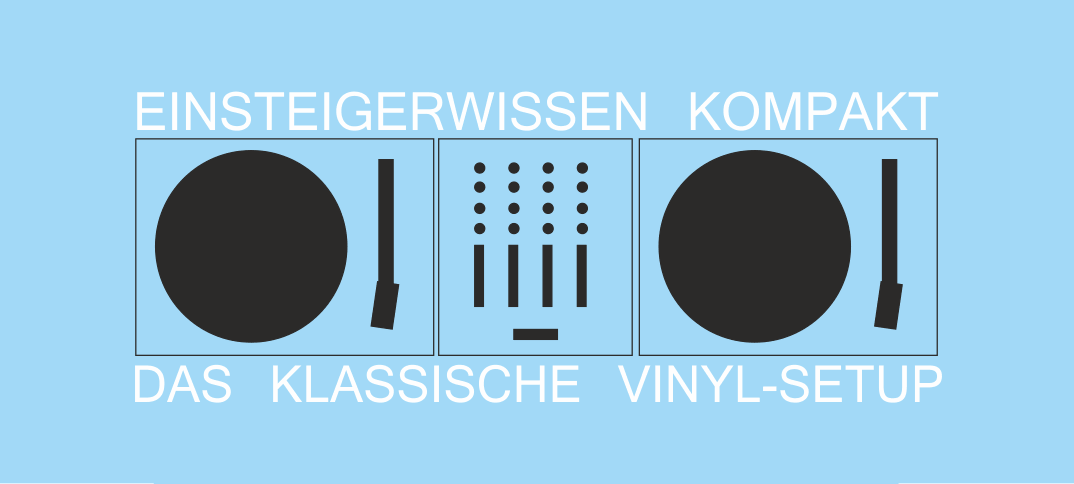 DJ Equipment für Anfänger – Wie als DJ-Einsteiger beginnen? (Teil 1)