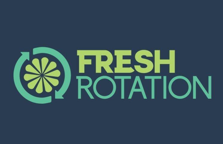 FRESH ROTATION - Alternative zu Soundcloud