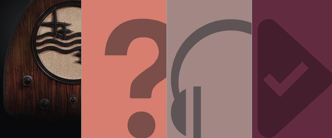 GOLDEN EARS - Training fürs Gehör