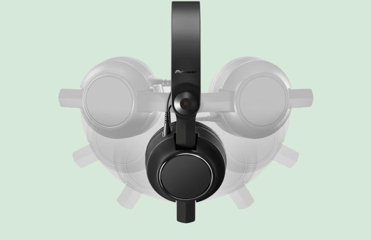PIONEER HDJ-C70 - Neuer Kopfhörer