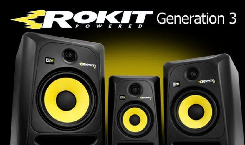 KRK ROKIT G3 – Interview zu den G3