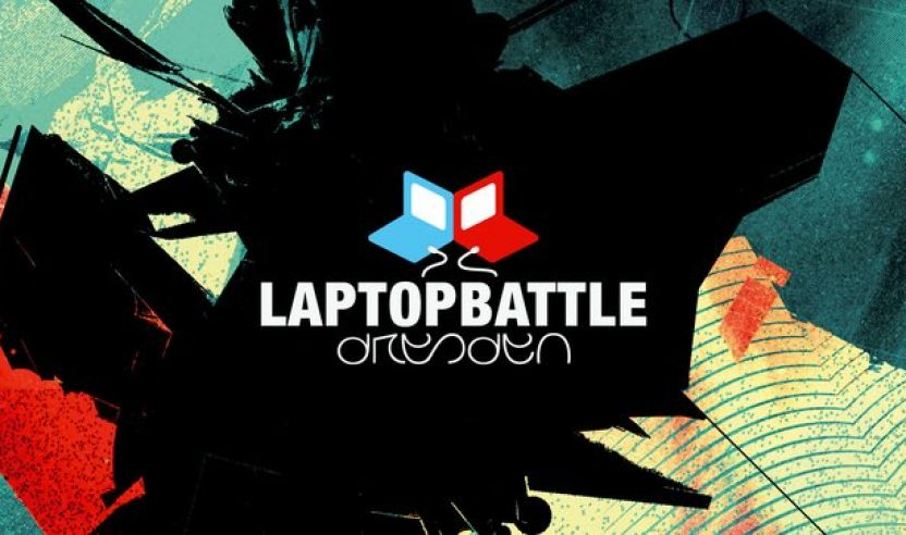 DRESDEN LAPTOP BATTLE 2013