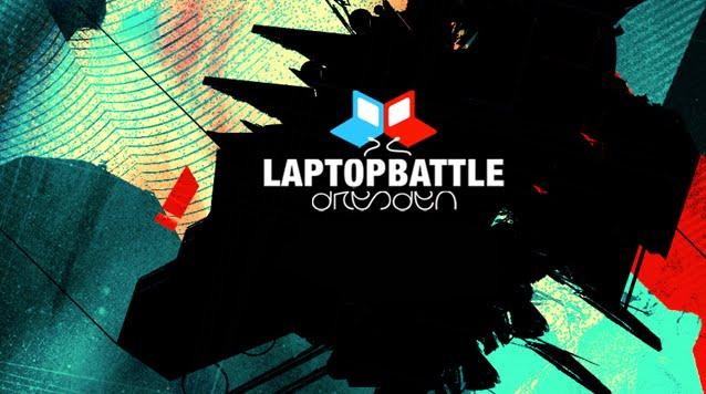 LAPTOP BATTLE Warmup