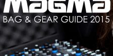 MAGMA – Gear Guide