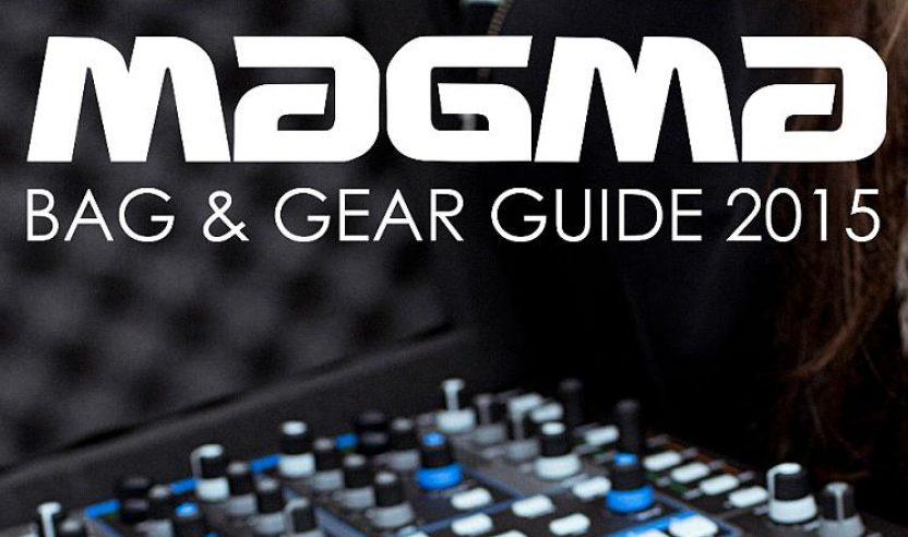 MAGMA – Gear Guide